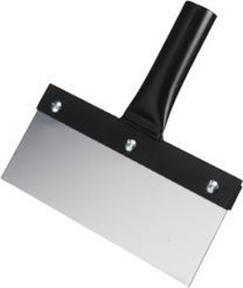 Picture of SCRAPPER (STAINLESS STEEL SUPER SCRAPER)
