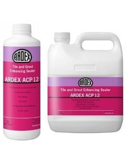 Picture of ACP 12 TILE AND GROUT FINISHING SEALER