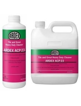Picture of ACP 23 TILE AND GROUT HEAVY DUTY CLEANER