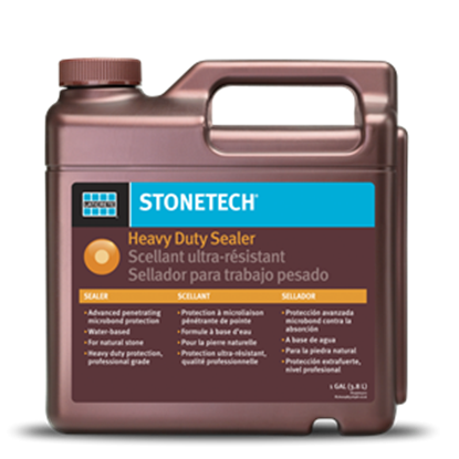 Picture of STONETECH HEAVY DUTY SEALER (946ML)