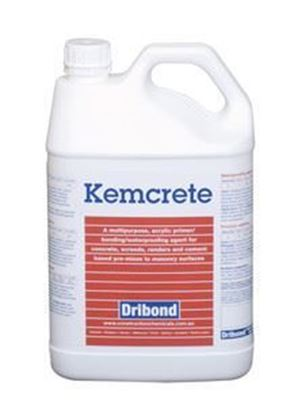 Picture of KEMCRETE (20L CONSTRUCTION CHEMICALS)