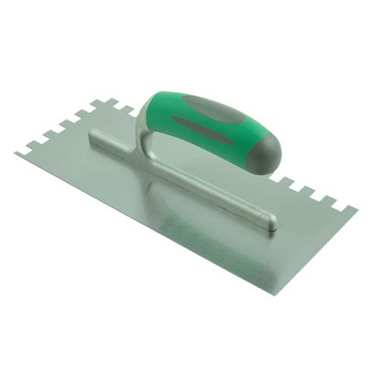 Picture of TROWEL NOTCHED SOFT GRIP 6mm