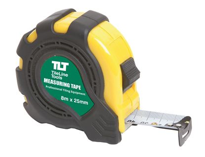 Picture of TAPE MEASURE (8X25MM)