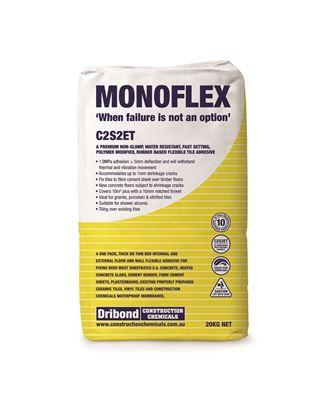Picture of MONOFLEX (20KG)