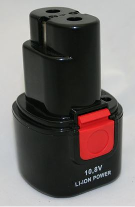 Picture of VERSA TOOL LITHIUM BATTERY