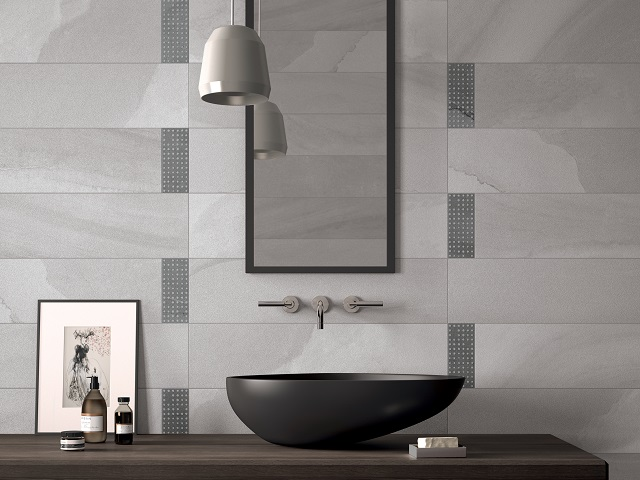 Ways To Mix And Match Tiles In The Bathroom Italia Ceramics Outlet Store